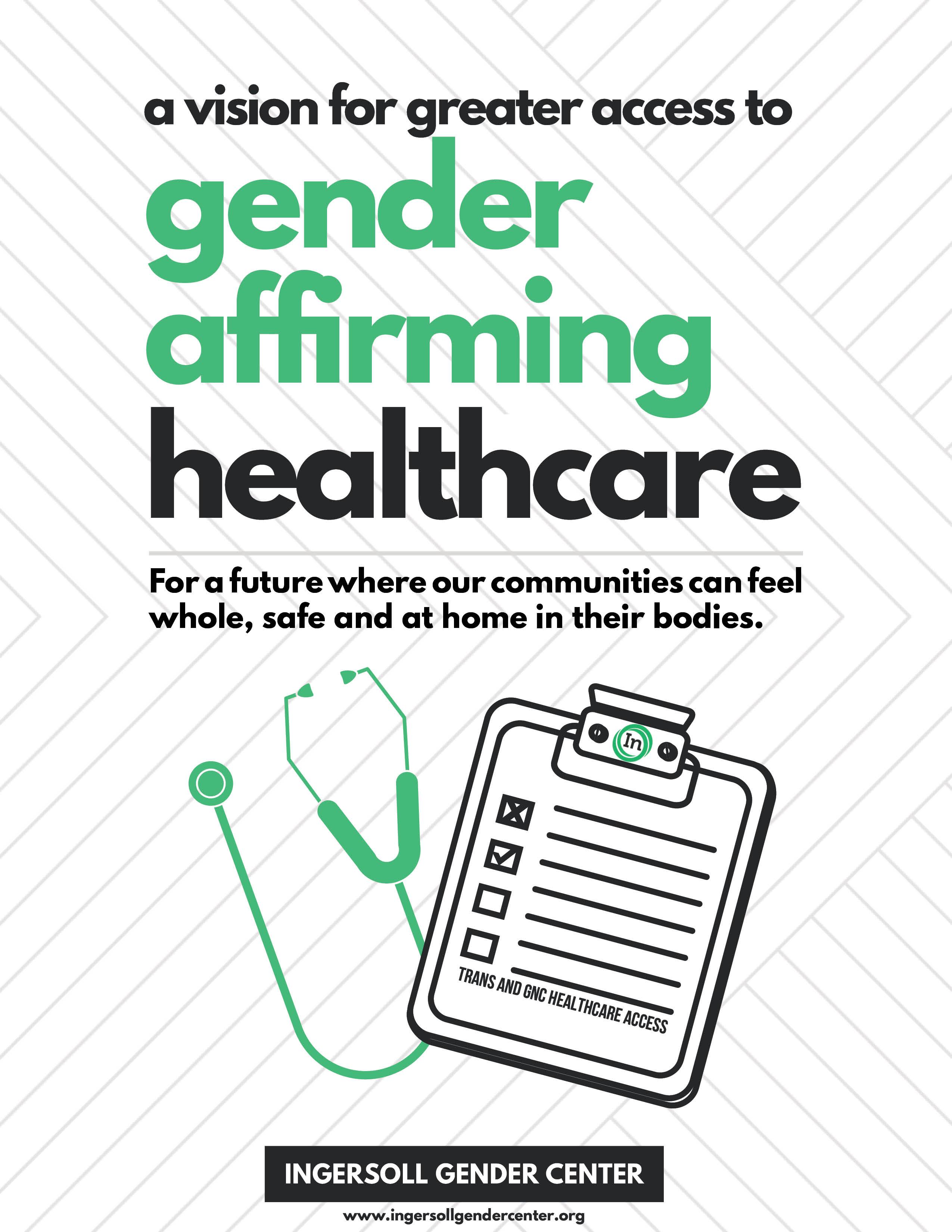Healthcare Access Report-1